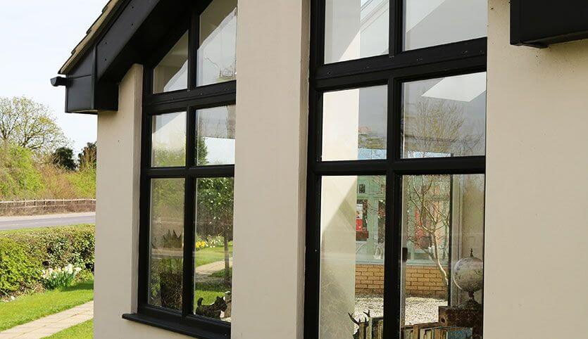 5 choses à connaître sur les fenêtres en aluminium
