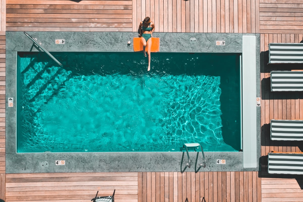 Revêtement de piscine : lequel choisir ?